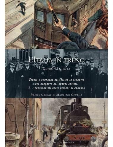 L'Italia in treno - II Volume