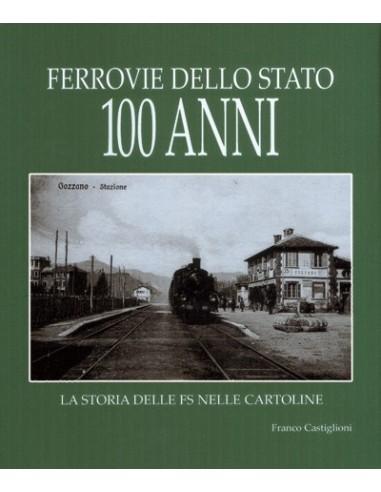 Ferrovie dello Stato 100 anni - La...
