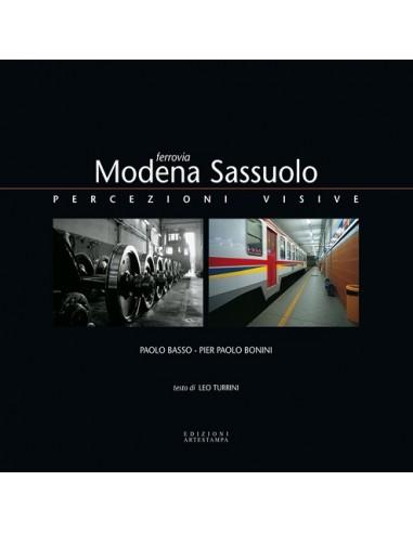 Ferrovia Modena - Sassuolo -...