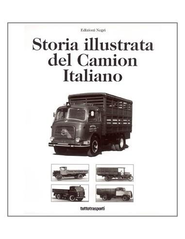 Storia illustrata del camion italiano