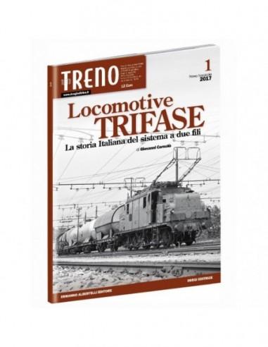 Locomotive Trifase - I fascicolo