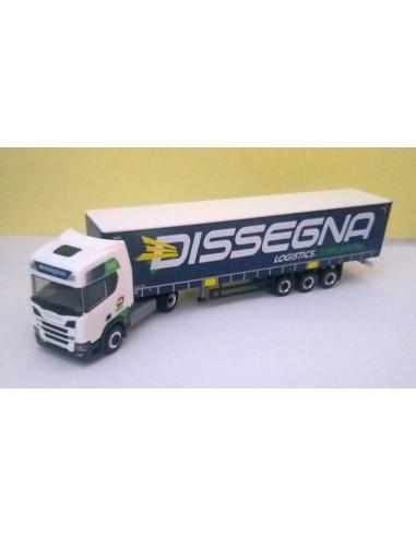 PIHR943864 - Scania CR20 HD