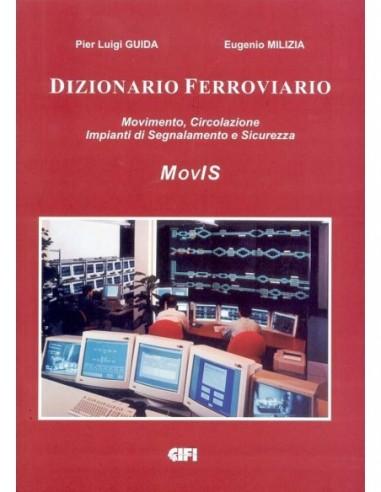 Dizionario Ferroviario