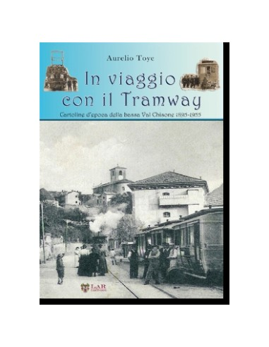 In viaggio con il Tramway