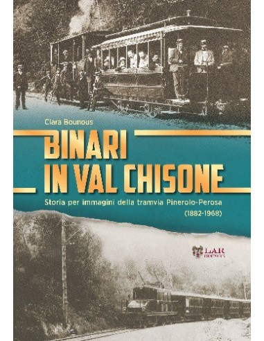 Binari in val Chisone
