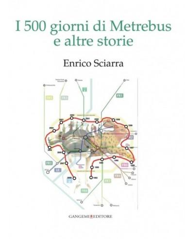 I 500 giorni di Metrebus e altre storie