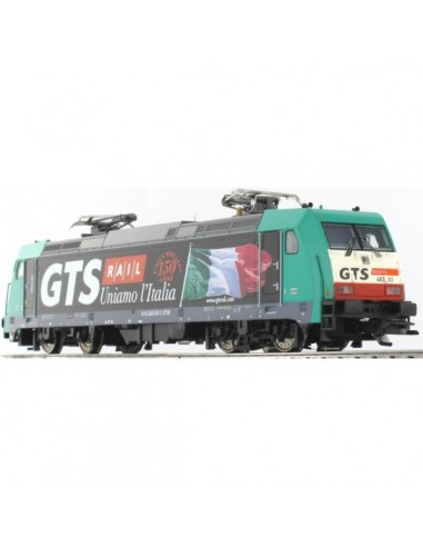 TRIX 22610 - E 483 GTS Rail livrea...