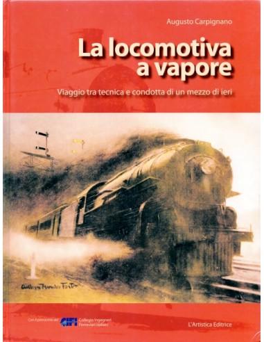 La locomotiva a vapore