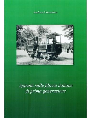Appunti sulle filovie italiane di...