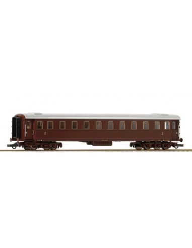 Roco 74383 - Carrozza FS serie 30000...