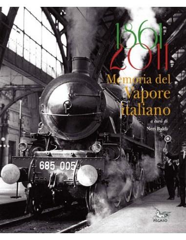 1861-2011 - Memoria del Vapore italiano