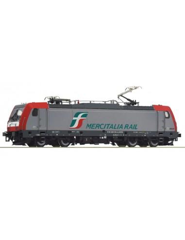 Roco 73340 - Locomotiva elettrica E 483.320 Mercitalia Rail