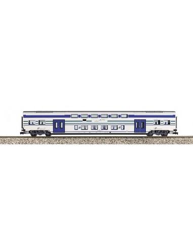 3114L - Carrozza Vivalto di 2a classe...