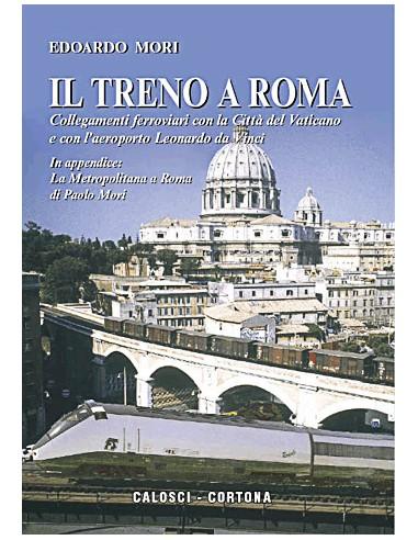 Il treno a Roma