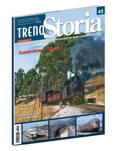 Tutto Treno & Storia 45