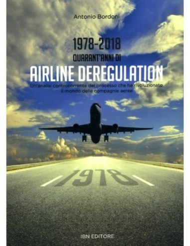 1978-2018 Quarant'anni di Airline...