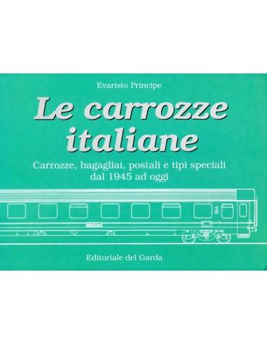 Le carrozze italiane