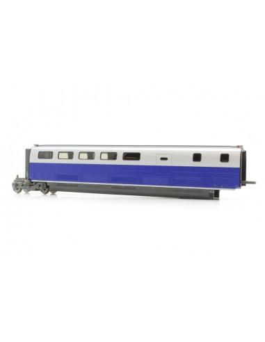 HJ3005 - Carrozza di 2a classe - bar...