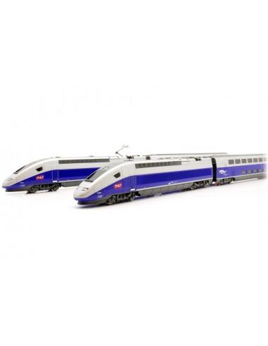 HJ2362ACS - Set 4 unità TGV 2N2...