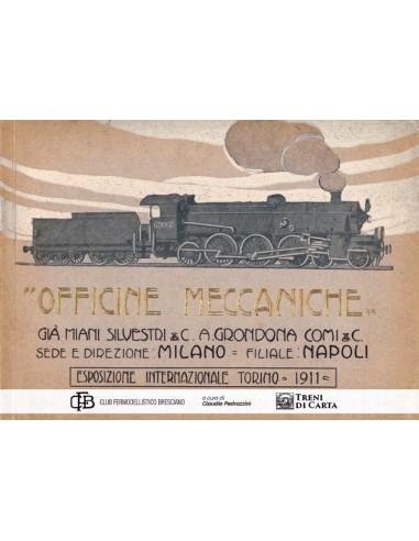 Officine Meccaniche - Catalogo...