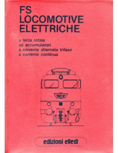 FS Locomotive elettriche