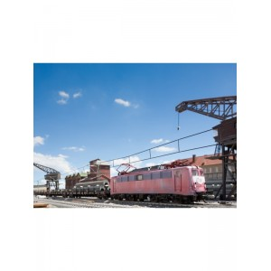 37408  - Locomotiva elettrica gruppo 140 DB AG