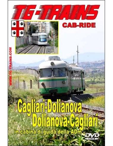 Cagliari - Dolianova - Cagliari in...