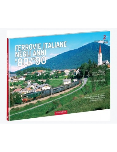 Ferrovie italiane anni 80-90 - II...