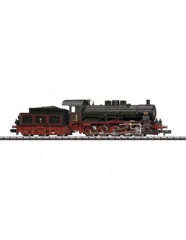 Minitrix 12248 - Locomotiva G10...