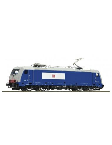 Roco 73669 - Locomotiva elettrica E...