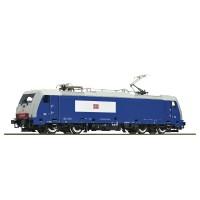 Roco 73669 - Locomotiva elettrica E 483.102 DB Italia