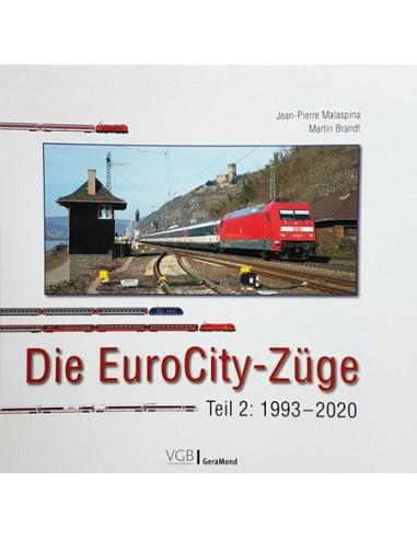 Die EuroCity-Züge - Parte seconda:...