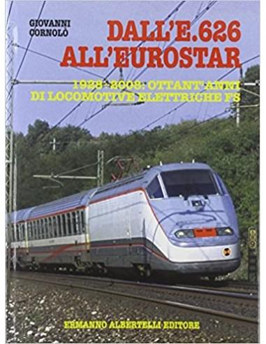 Dall'E.626 all'Eurostar
