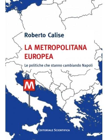 La metropolitana europea