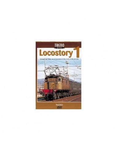 Locostory 1