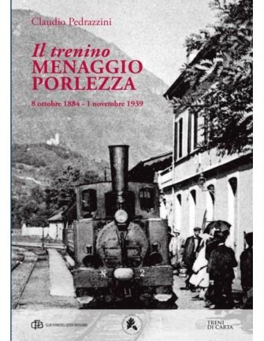 Il trenino Menaggio - Porlezza  8...