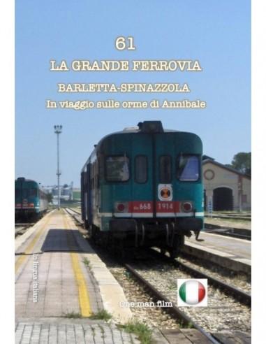 Barletta - Spinazzola - In viaggio...