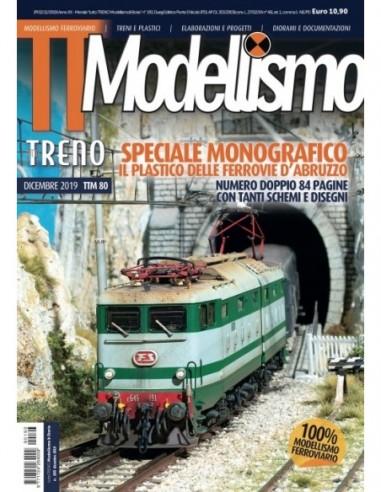 Tutto Treno Modellismo n.80