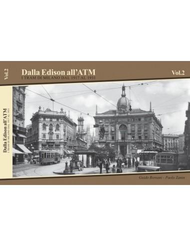 Dalla Edison all'ATM - Volume 2