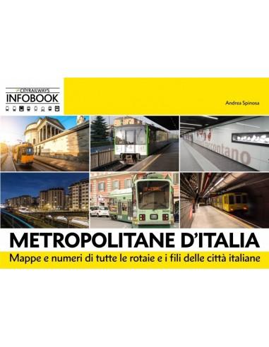 Metropolitane d'Italia - Mappe e...