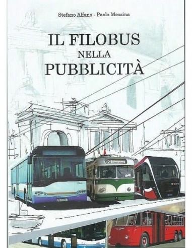 Il filobus nella pubblicità