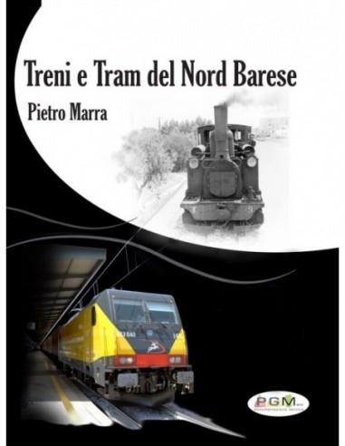 Treni e Tram del Nord Barese