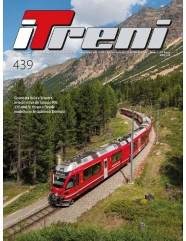 I Treni n.439 - Settembre 2020