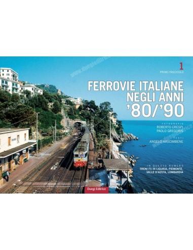 Ferrovie italiane anni 80-90 - I...
