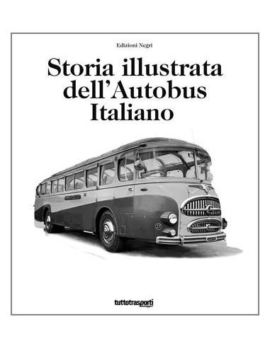 Storia illustrata dell'autobus italiano