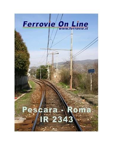 Pescara - Roma - IR 2343