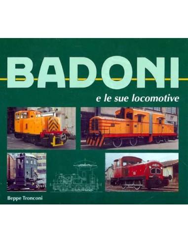 Badoni e le sue locomotive