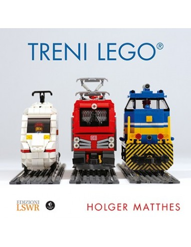Treni Lego®