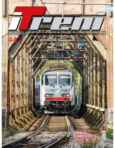 I Treni n.442 - Dicembre 2020
