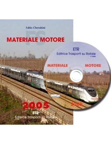 Materiale Motore FS 2005 Libro+CD